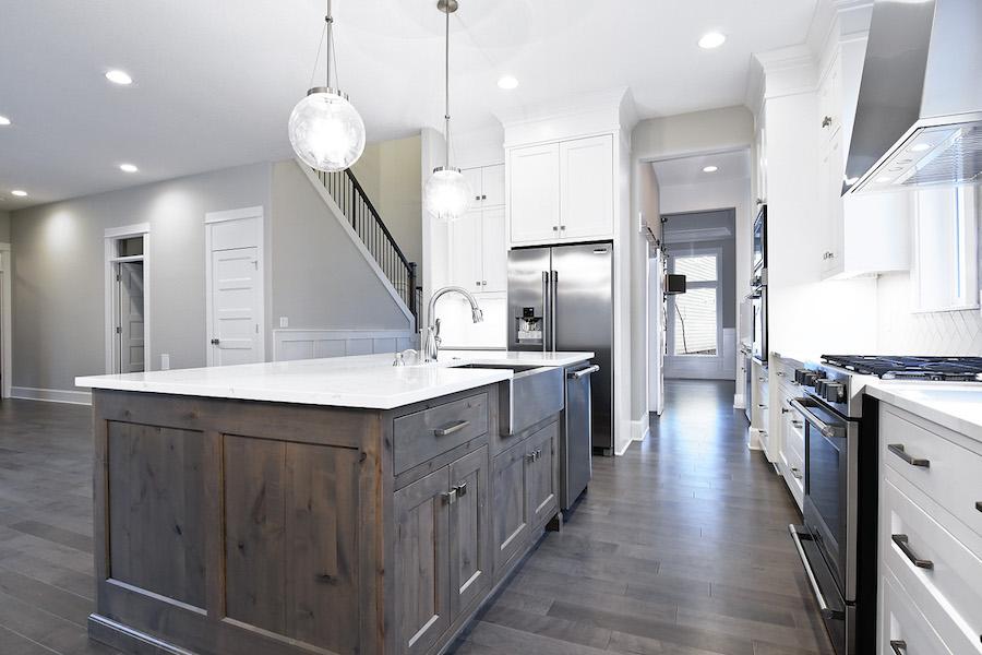 Custom Kitchen Cabinets | Kitchen Cabinetry | Beaverton, OR ...